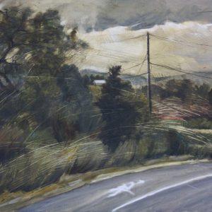 Bike Lane I