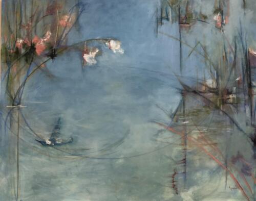 Everett Jane Kingfisher 48x60 oil on canvas 8000 web